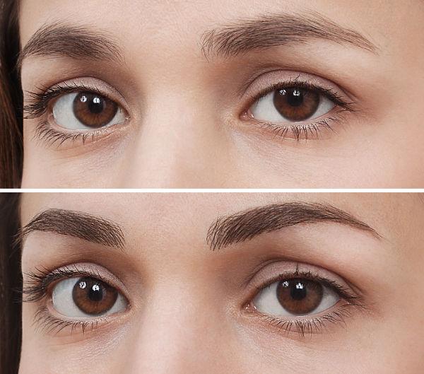 maquillage permanent de sourcils à Montréal Neo-Derma